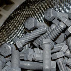 RIE Coatings Dry Film Lubricants