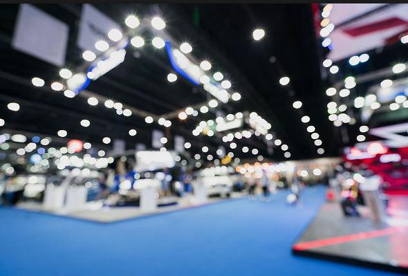 RIE coating tradeshow schedule 2019